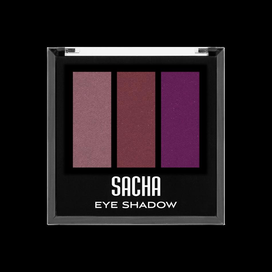 Trio Eye Shadow