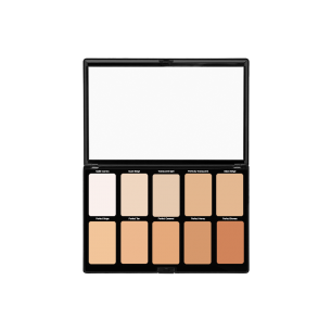 Face Powder Palette