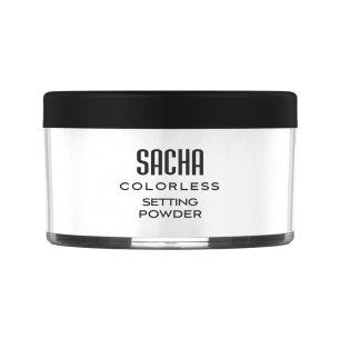 Colorless Setting Powder