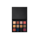 Silent Night Palette