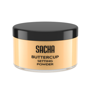 Buttercup Setting Powder
